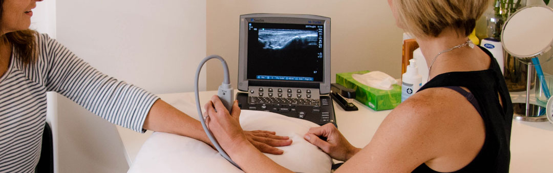 Private Sports injury imaging North Devon