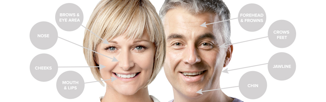 Non surgical cosmetic medicine