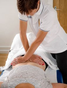 Massage Therapy North Devon