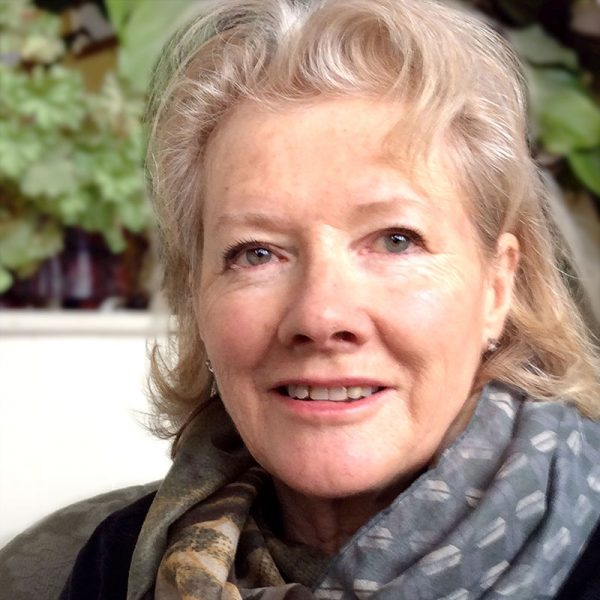 DR Elizabeth Murphy