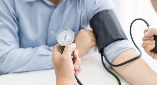 health checks for men and women